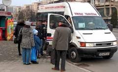 """Transportul in Deva se atribuie """"cu cantec"""""""