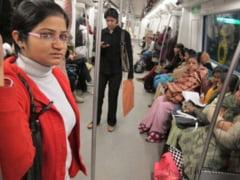 Transportul public, un cosmar pentru femeile din India - cum sunt agresate sexual de barbatii in varsta