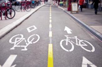 Transportul public din Bucuresti-Ilfov va fi reorganizat pana in toamna: benzi proprii pentru autobuze si extinderea pistelor de biciclete