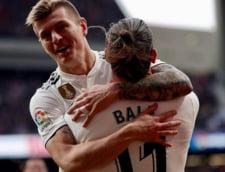 Tranzactia anului in lumea fotbalului: PSG ofera peste 200 de milioane de euro pentru trei jucatori de la Real Madrid!