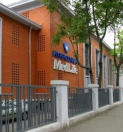 Tranzactia anului in medicina privata: MedLife preia spitalul si clinicile Polisano