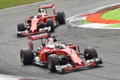 Tranzactia deceniului in sport: Suma astronomica pentru Formula 1