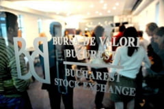 Tranzactie cu 0,4% din Banca Transilvania