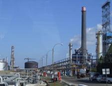Tranzactii de 60 de milioane de euro la bursa cu actiunile Rompetrol Rafinarie