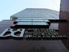 Tranzactii de peste 315 milioane lei, saptamana trecuta, la BVB