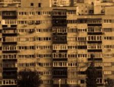 Tranzactiile imobiliare in 2009 au scazut cu 92%