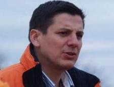 Trasculescu, scrisoare din arest pentru romani: Merg mai departe sau ma retrag din politica?