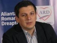 Trasculescu a cerut suspendarea contractului de munca de la RAR Vrancea