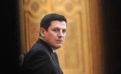 Trasculescu afla luni daca face inchisoare