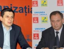 Trasculescu vs Stan - ce inseamna sa fii la Putere sau in Opozitie