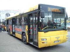 """Trasee RATP deviate din cauza meciului de pe """"Ilie Oana"""""""