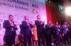 Traseismul politic, atacat de la Craiova de Iohannis: Sunt profund indignat!