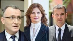 Traseistii exclusi din partidele lor pentru ca au votat investirea Guvernului Orban, rasplatiti de PNL cu locuri in parlament