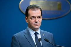 Traseul legii privind majorarea alocatiilor pentru copii. Cum a ajuns Guvernul Orban sa creasca alocatiile, impotriva propriei opozitii
