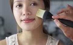 Tratamente de infrumusetare cu ulei de catina