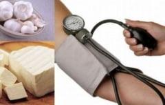 Tratamente naturale pentru scaderea tensiunii