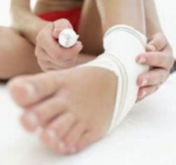 Tratamente rapide pentru luxatii