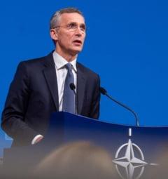 Tratatul INF: NATO cere Rusiei sa distruga noua racheta, avertizand ca vor exista represalii