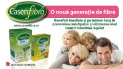 Trateaza constipatia cu fibre