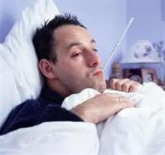 Trateaza febra cu remedii din casa