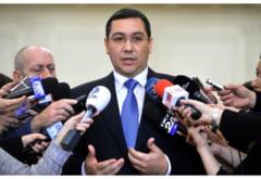 Trebuie sa plece Guvernul Ponta? Dezbatere Ziare.com