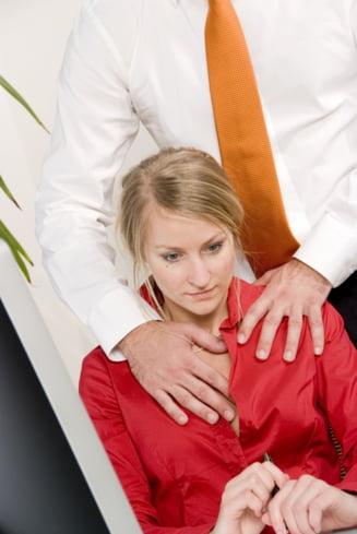 Trecerea de la flirt la hartuire sexuala - care este portretul celui care agreseaza