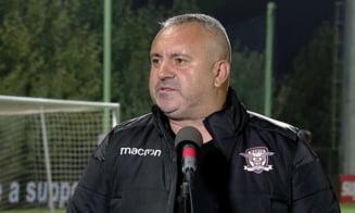 Trecutul rusinos al antrenorului care a promovat-o pe Rapid