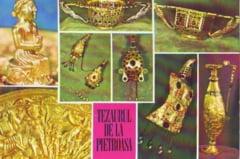 Trecutul zbuciumat al Tezaurului de la Pietroasa
