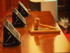 Trei angajati ai Parchetului de pe langa Tribunalul Sibiu, confirmati cu coronavirus