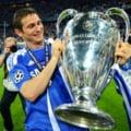 Trei angajati de la Chelsea au stricat trofeul Ligii Campionilor