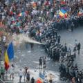 """Trei ani de la abuzul Jandarmeriei la mitingul din Piața Victoriei. 13 ONG-uri solicită o echipă de procurori militari care să se ocupe de dosarul """"10 august"""""""
