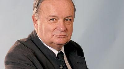 Trei ani fara Cristian Topescu: de ce l-au scos comunistii de pe post