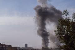 Trei companii belgiene sunt acuzate ca au exportat substante chimice in Siria