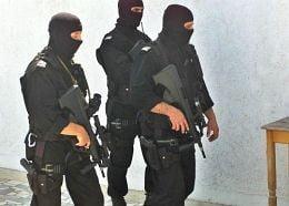 "Trei dintre acuzatii in dosarul ""permise in Arges"" si-au recunoscut vinovatia"