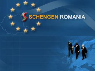 Trei europarlamentari liberali au depus amendamente la raportul Schengen