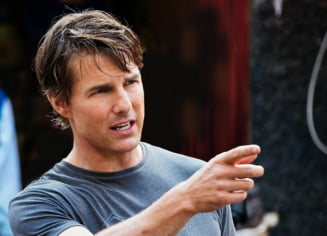 Trei filme cu Tom Cruise, amanate din cauza pandemiei