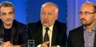 Trei fosti consilieri reactioneaza dupa dezvalurile Adrianei Saftoiu despre Traian Basescu