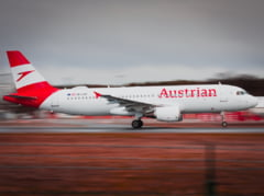 Trei hoti au furat 2,5 milioane de euro dintr-un avion Austrian Airlines. Unul a fost ucis