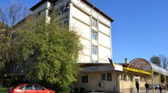 Trei imbolnaviri noi in cadrul Spitalului Municipal Caracal. Fostul manager, printre infectati