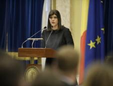 Trei intrebari prealabile pentru candidatii la functia de procuror-sef european: Cum au raspuns Kovesi, Bohnert si Ritter