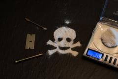 Trei kilograme de amfetamina si cocaina, intr-o masina la vama Nadlac