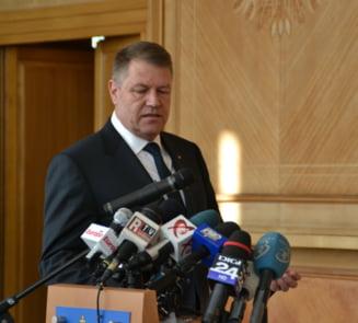 Trei luni cu Iohannis presedinte - degeaba faci lucrul bine daca il comunici prost (Opinii)