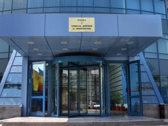 Trei magistrati si-au anuntat candidaturile pentru conducerea CSM - la alegeri vine si Iohannis
