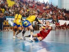 Trei meciuri in sase zile pentru Stiinta HCM Baia Mare