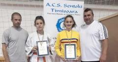 Trei medalii nationale pentru judoka de la CNS Cetate Deva