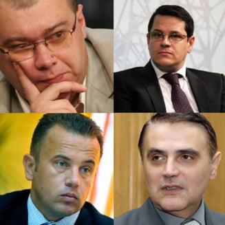 Trei ministri acuzati de ANI de incompatibilitate si abuz in serviciu