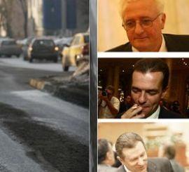 Trei ministri ai Transporturilor au pierdut sute de milioane de dolari
