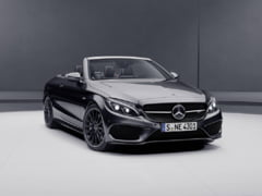 Trei modele noi de la Mercedes