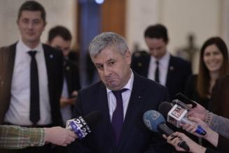 Trei momente esentiale prin care PSD a scapat in cateva ore de opozitia din Parlament. Ghinea: Sunt ultimele clipe inainte de votul final pentru macelarirea Justitiei