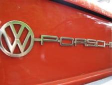 Trei noi investitori isi doresc sa cumpere Porsche